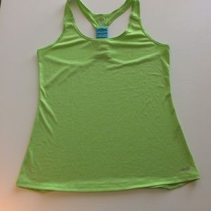 AVIA Woman Razorback Green Blue Size M 3/$30